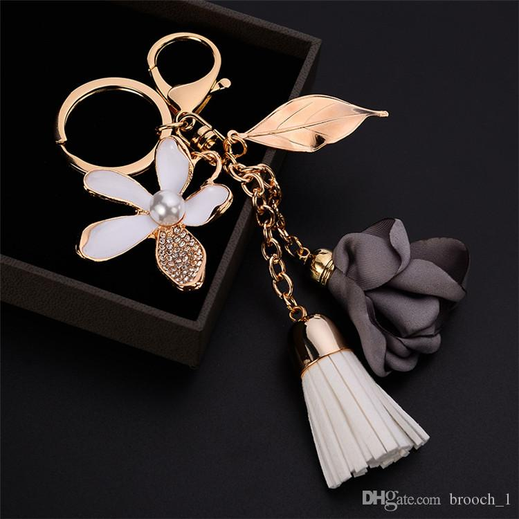 Key Chain  Broach  Keyring Key Ring