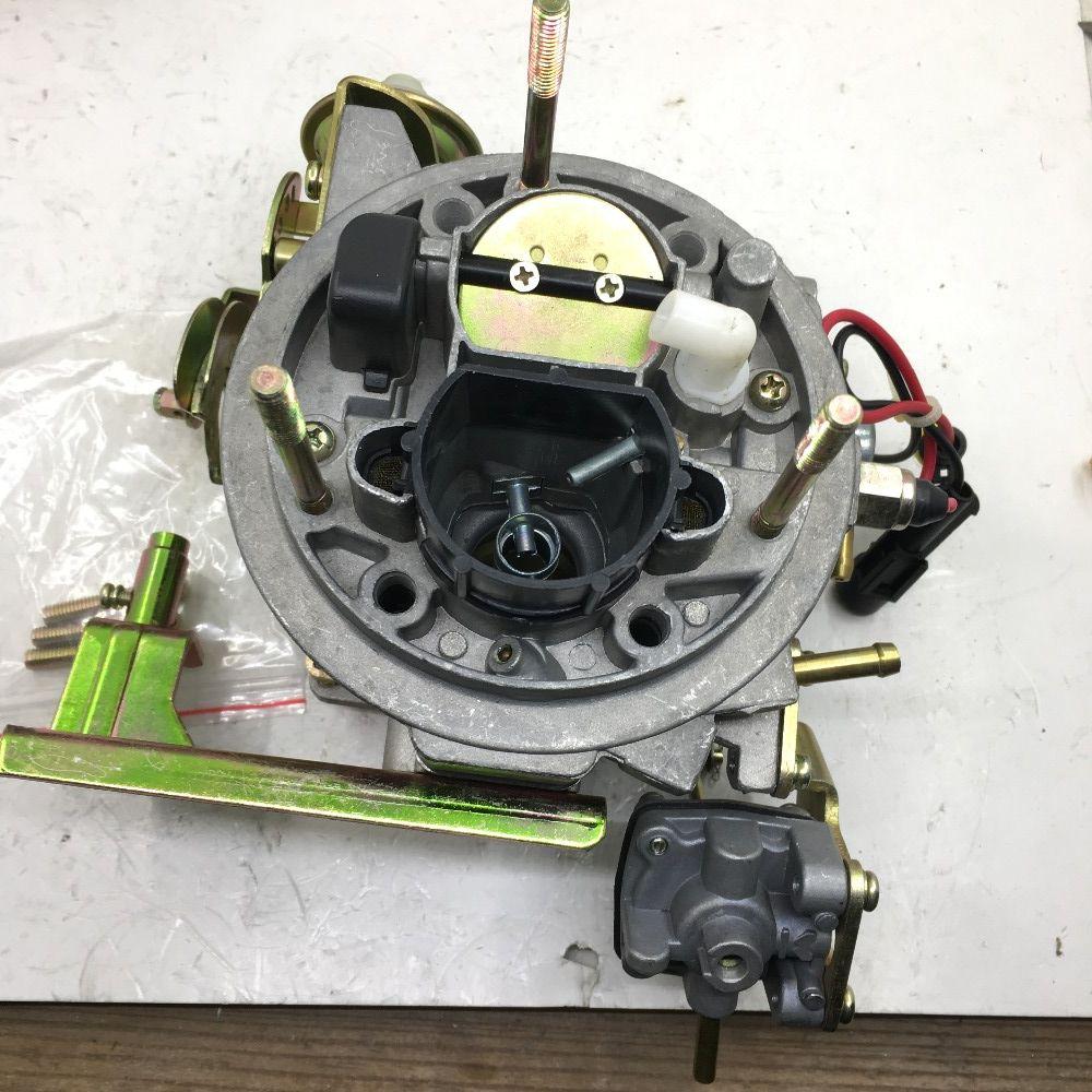 Fiat Tipo Tempra SX 1,4 1,6 Vergaser için SherryBerg karbüratör karbüratör karbonhidrat için mil Weber 32 / 34TLDE TLDE TLDA yerine