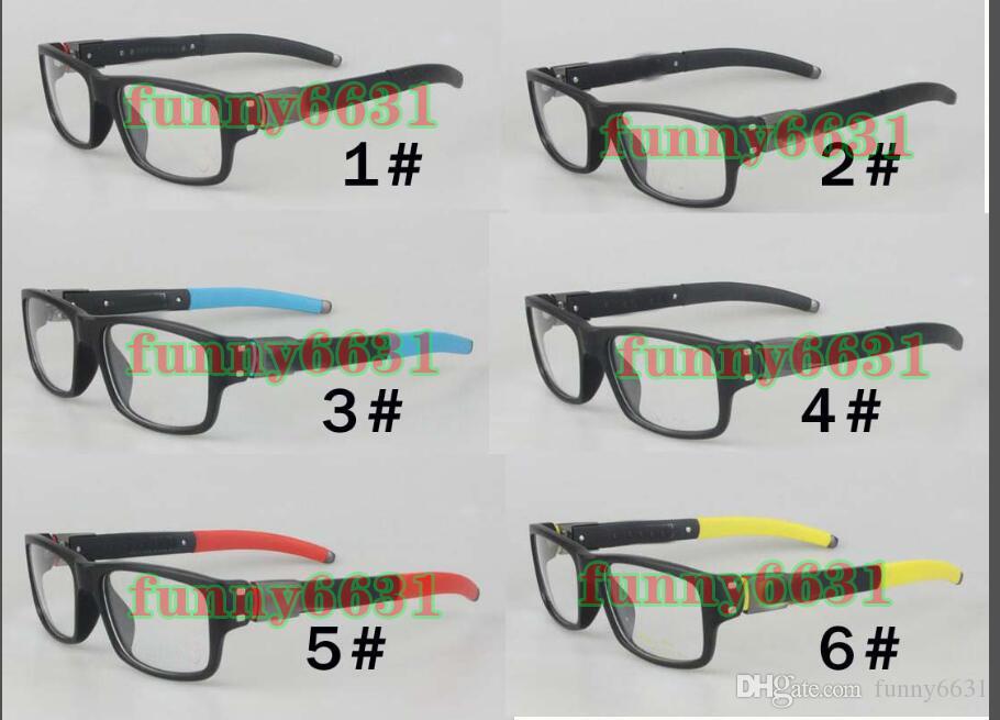 5pcs Estate uomini Brand Occhiali da sole Occhiali da sole Buona Blocco per grafici Bell'obiettivo trasparente di alta qualità sport ciclismo occhiali da donna moda occhiali da sole nave libera