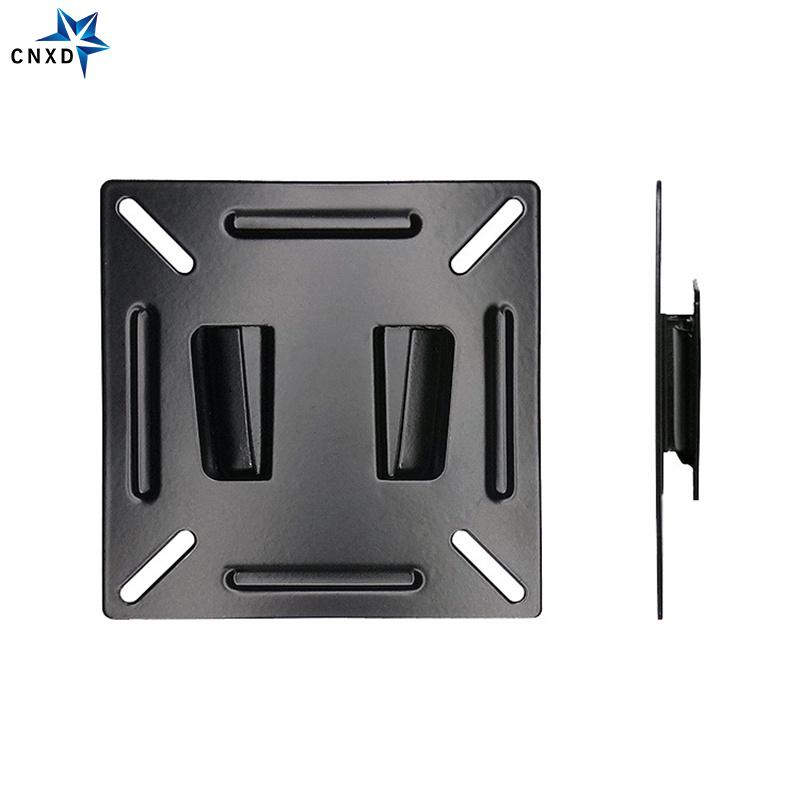 Accessories & Parts Mounts Universal TV Mount Wall-mounted Fixed Flat Panel Bracket Holder for 14-26 Inch LCD LED Monitor TV