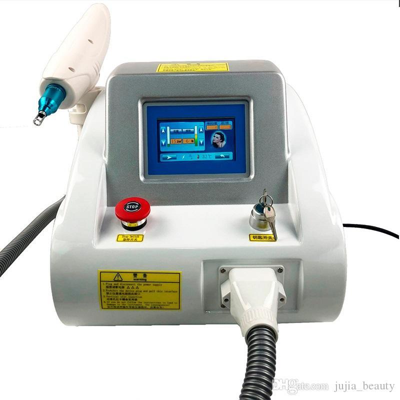 1000W 2000mj إزالة الوشم بالليزر آلة أصباغ إزالة 1064nm 532NM 1320nm نتيجة سريعة