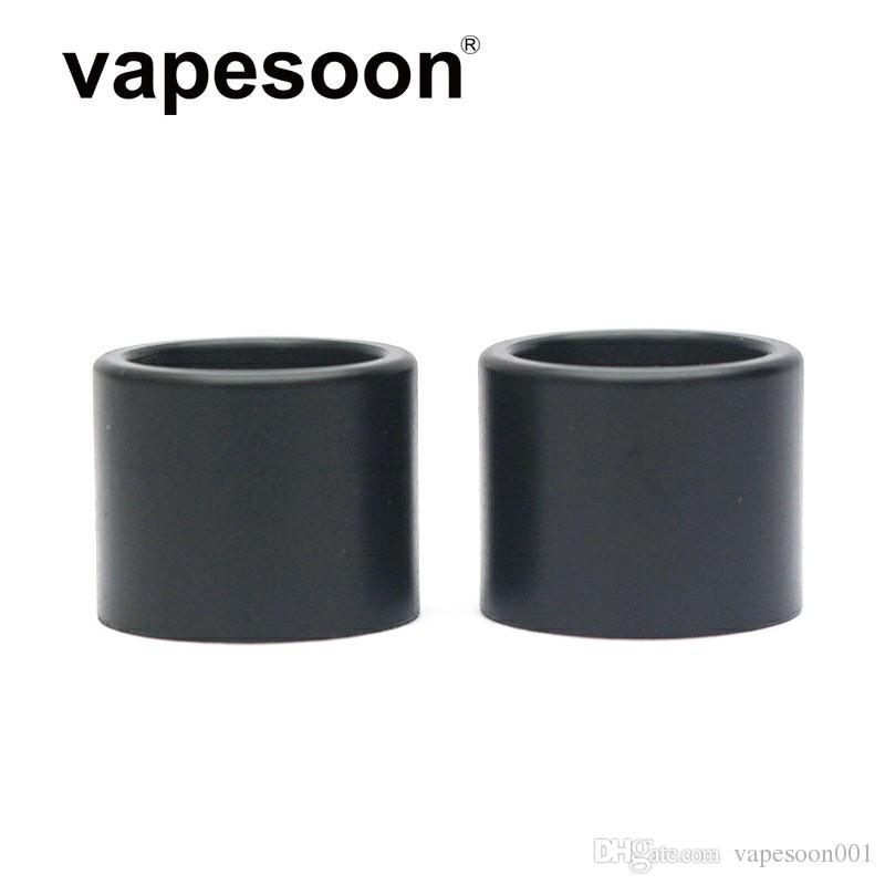 VapeSoon Newest POM Drip Tip per TFV8 BABY V2 TANK Specie V2 Tank Spedizione veloce