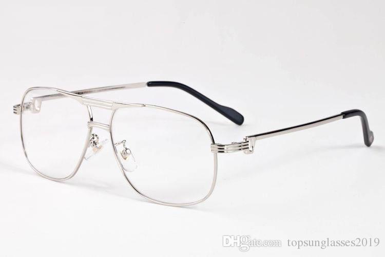 Best-sellers 2020 Vintage Esportes Mens Moda Mulher Sunglasses Nova Lente Clear para Óculos De Sol Shades Oversized Feminina Búfalo Sunglasse SBRL