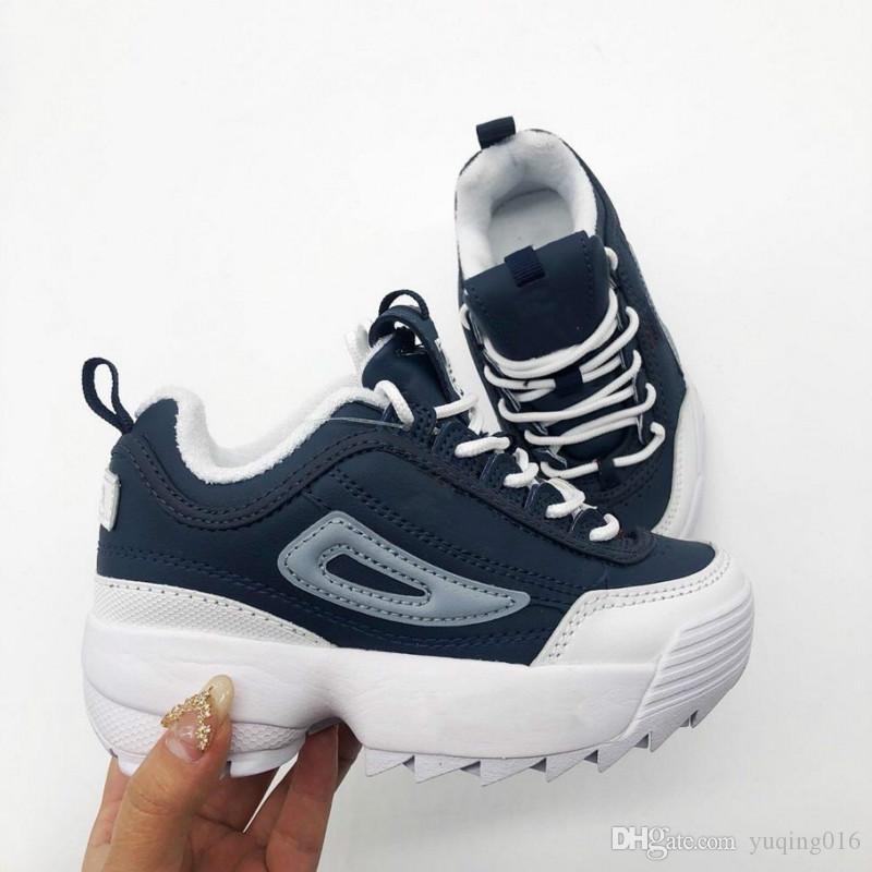 03 novas crianças menino menina alta qaulity calçados casuais para Brown crianças pai-filho-de-rosa preto sapatos de grife de luxo de moda eur 28-35