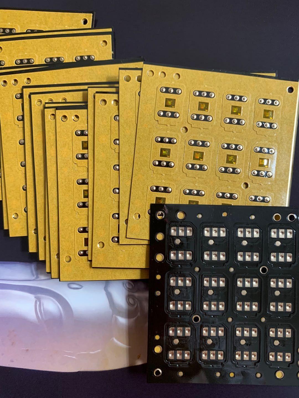 NUOVO SUPERIORE MKSD4 3M colla adesiva adesivo ICCID Unlock LTE 4G Carta Auto pop-up menu per ip6 6S 7 8 X XS XR XSMAX 11Pro USIM Vsim V7 gevey jv