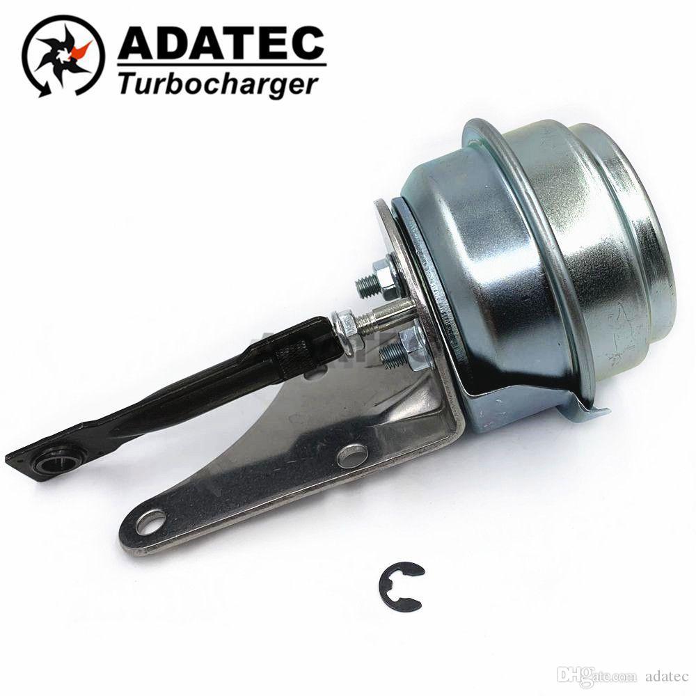 GT2256V Activateur turboCharge 715910 6120960599 Turbo Instrucse pour Mercedes-PKW M-KLASSE 270 CDI (W163) 120 kW - 163 HP OM612