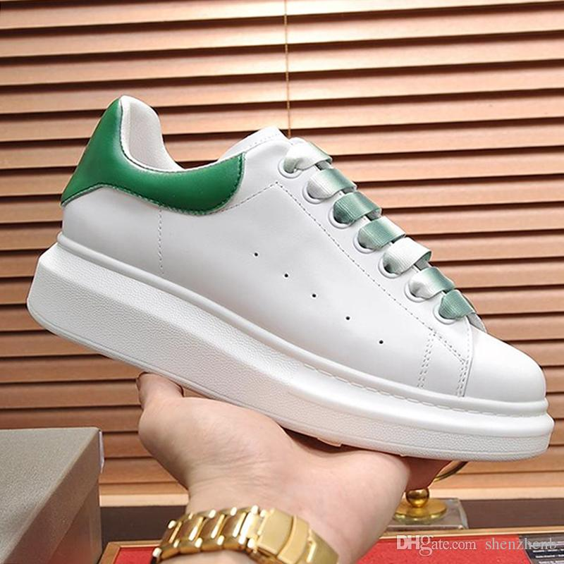 For Mens Luxury Breathable Shoes Autumn and Winter Manner Schuhe Oversized Sneaker Vintage Style Lace up Low Top Plus Size Sneakers Shoes