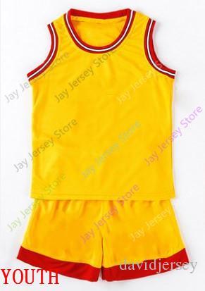 2019 Camo Özel Renk Yeni Basketbol Forması Genç Gençlik Basit Düzgün Formalar Kimlik 000111 Ucuz