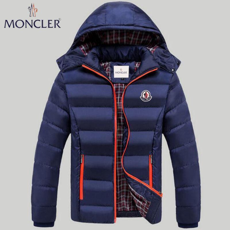 2019 de invierno auto-cultivo de los nuevos hombres y los deportes integrales cremallera de moda casual delgado delgado por la chaqueta con capucha por la chaqueta