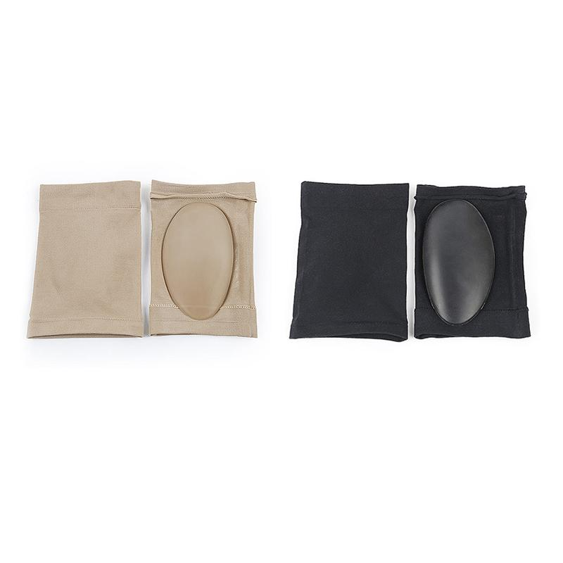 1 Pair Elastic Bandage Foot Support Shoe Sole Correct Flat Foot Massage Dot Arch Orthopedic Insole Foot Pad