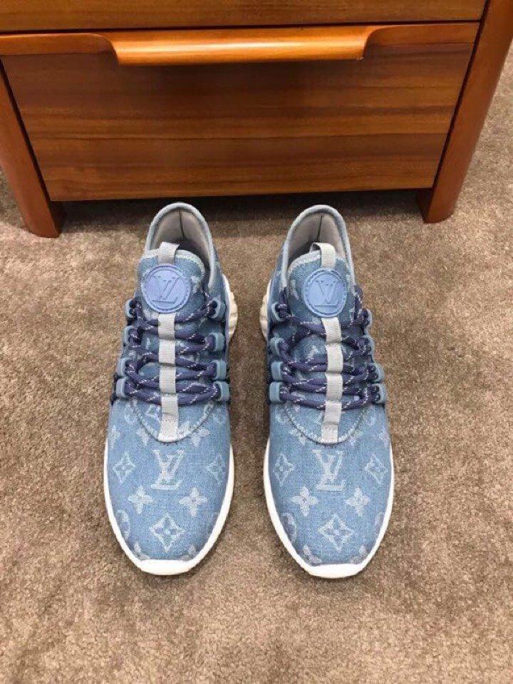 qualité supérieure chaussures hommes chaussures en cuir de chaussures de sport occasionnels 20200311-452 * 5616 de FUS8