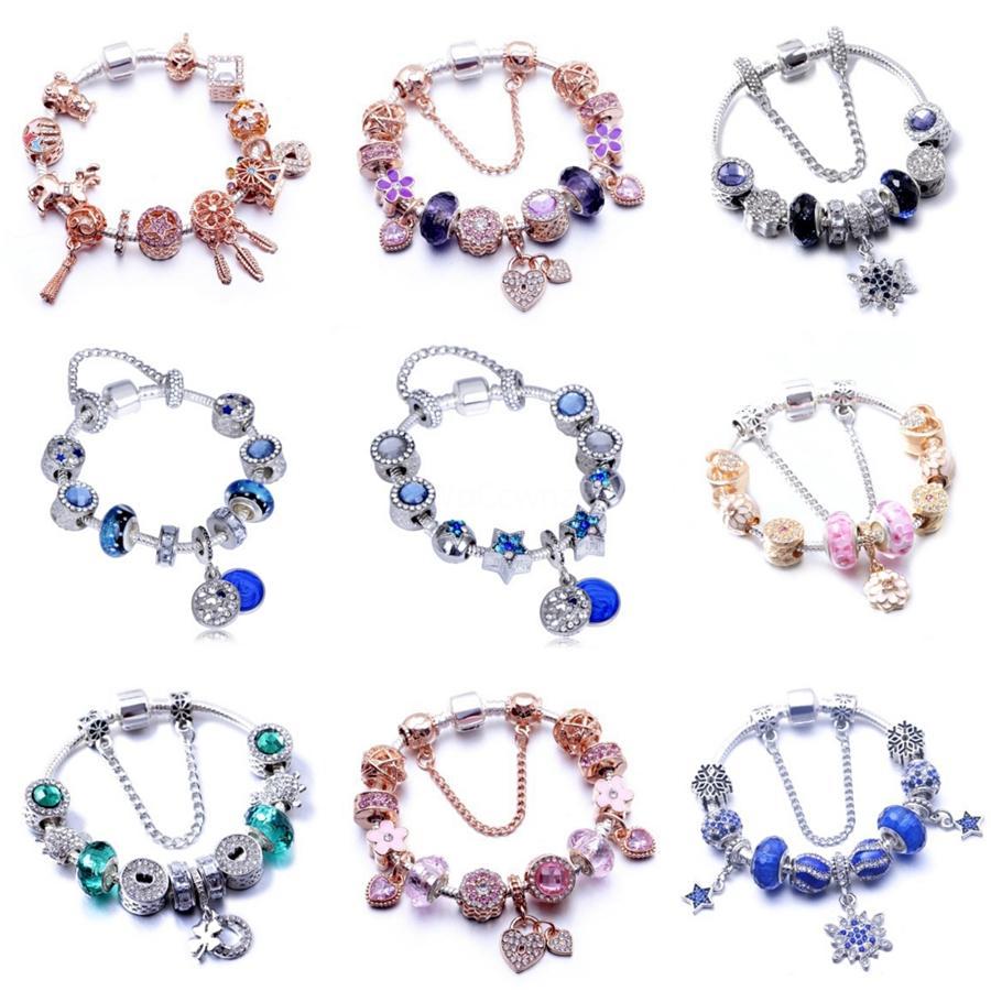2020 Personnalité métal Bouton Charm Bracelet Interchangeable Bijoux Ginger Snaps Bijoux Mode Bijoux pour les femmes Diy # 533