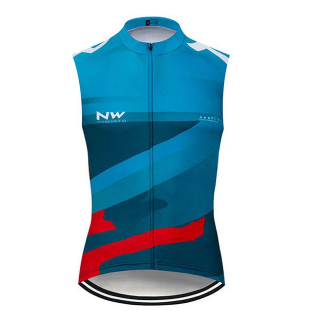 Hızlı Kuru Bisiklet Kolsuz forması setleri Bisiklet forması 2019 Ücretsiz kargo Bisiklet yaz pro Ropa postaot Ciclismo Bisikle ...