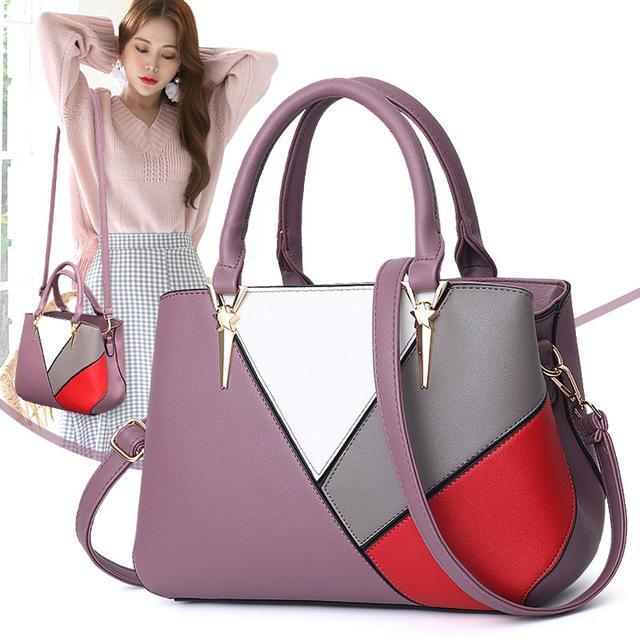Designer Handbags 2020 Hot Moda Luxo Bolsa Simples Designer e versátil Messenger Bag Ombro