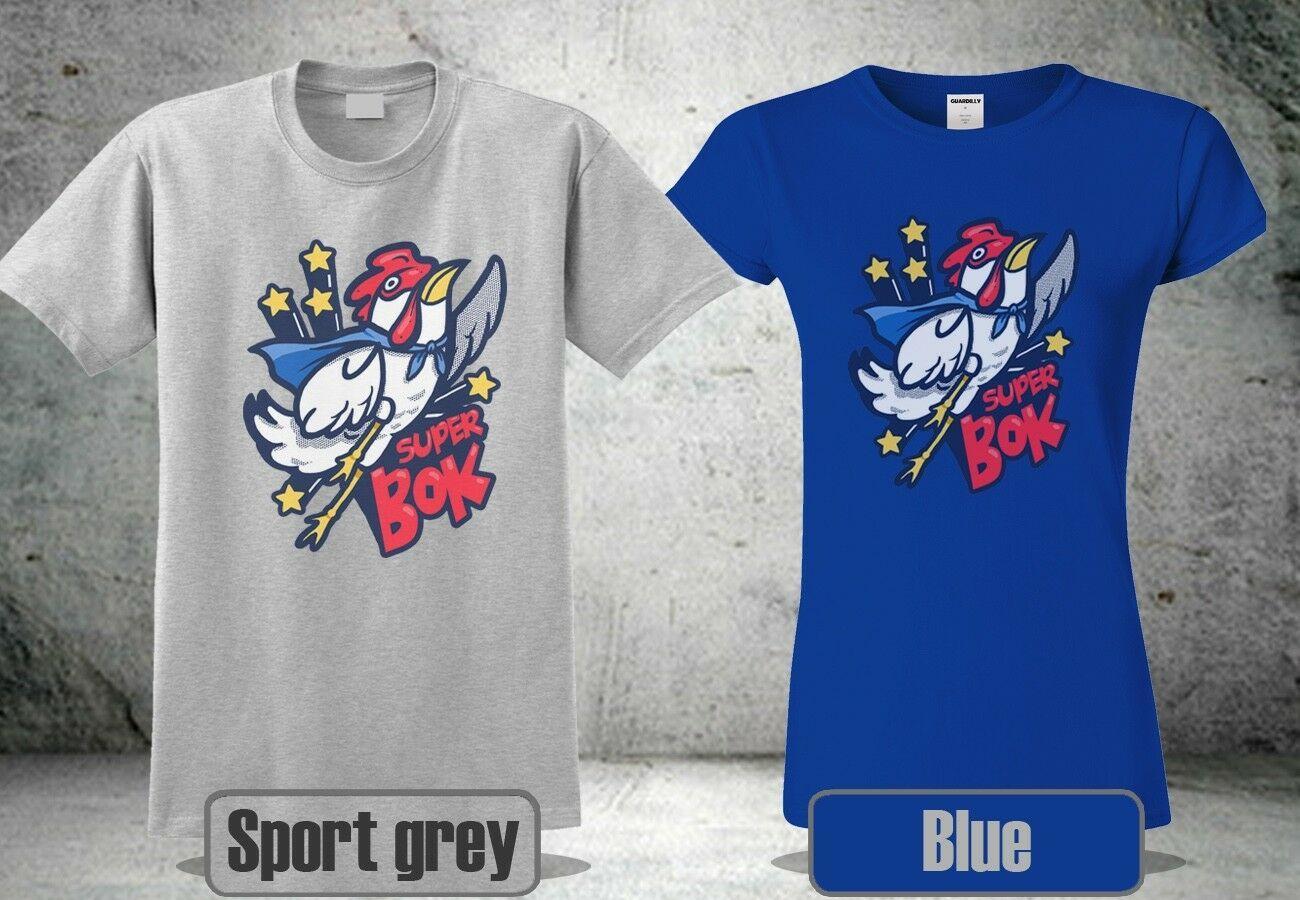 Chicken Cartoon T-Shirt