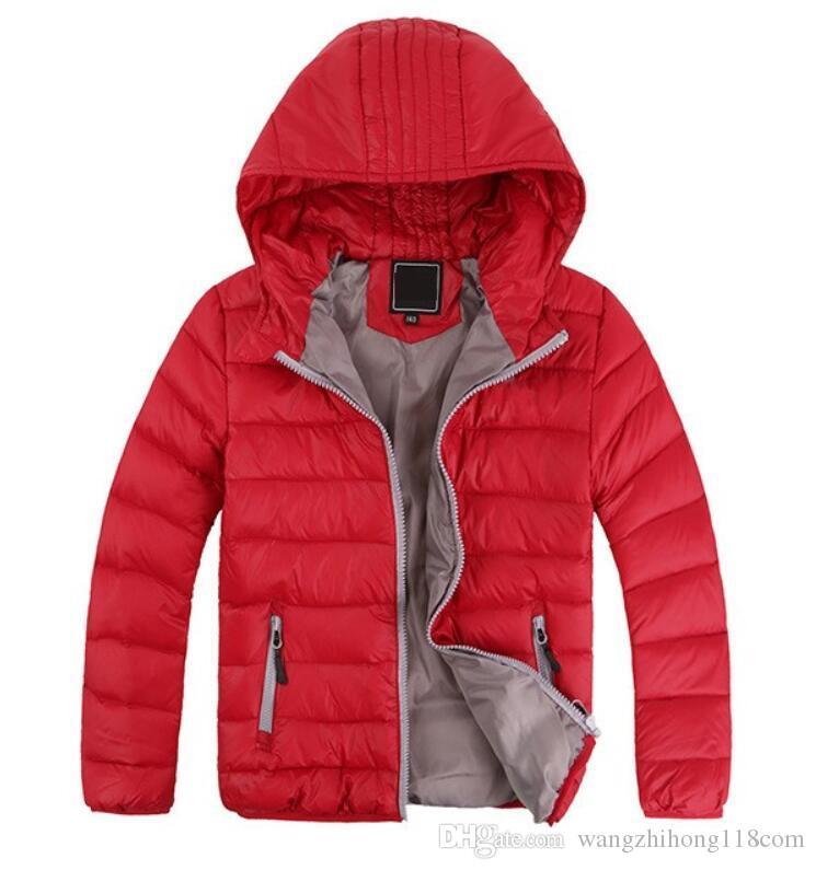 2019 abrigo de invierno chaqueta de la capa del Norte Chico, 90% de enganche chica chaqueta de la cara de esquí alpinismo Traje chaqueta