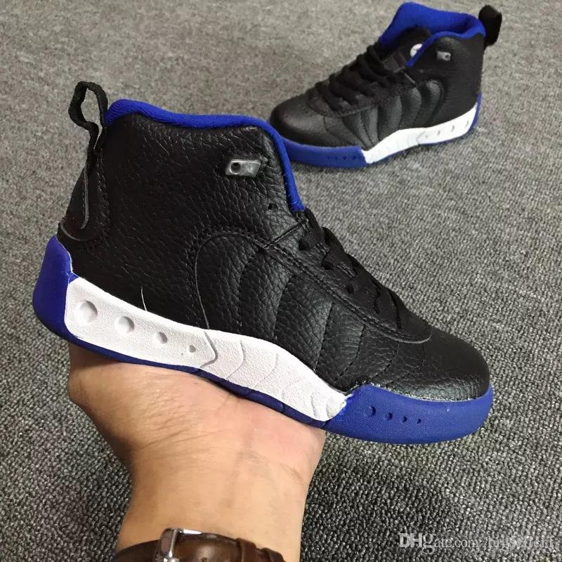 Kids Shoes 12.5 Toddler Basketball