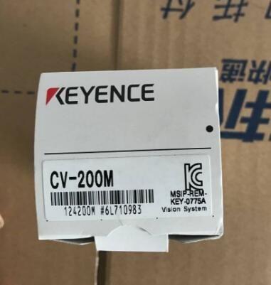 ONE  Keyence CV-200M