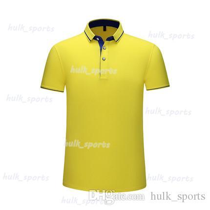 Sport polo di ventilazione ad asciugatura rapida di vendita caldi superiori gli uomini di qualità 2019 manica corta T-shirt comoda nuovo stile jersey4567