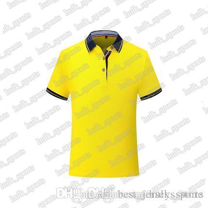 2656 Sport Polo Ventilation Schnell trocknend Heiße Verkäufe der hochwertigen Männer 201d T9 Kurzarm-Shirt ist bequem neuer Stil jersey11166618881000113