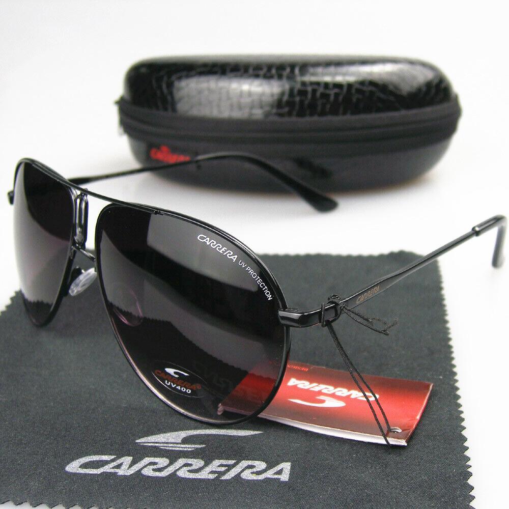 Yüksek Kaliteli Marka Tasarımcı Güneş Klasik Moda Erkekler Gözlük UV400 Açık Spor Vintage Kadınlar Lüks Güneş gözlüğü Retro Gözlük