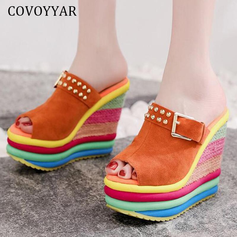colourful shoes ladies