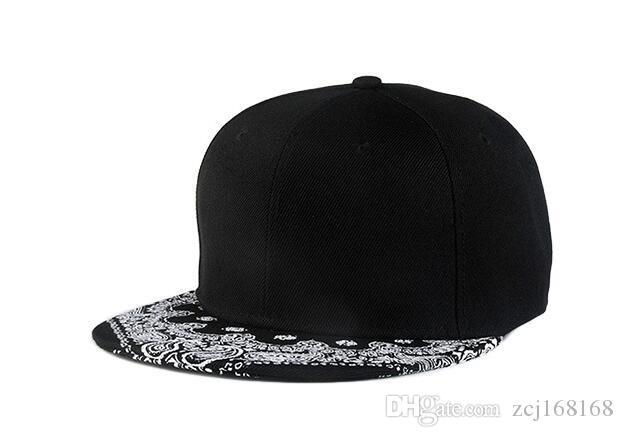 Кешью цветок корейский хип-хоп шляпа хип-хоп шляпа
