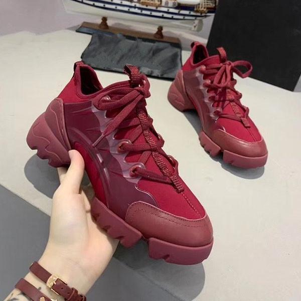 couro de luxo para homens rendas e sapatos casuais femininas, de moda de alta qualidade selvagens sapatos de desporto das mulheres dos homens e, tamanho 2020w: 35-45 za20