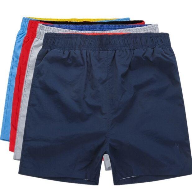 мужские шорты пляжных случайные спортивные шорты горячей продажи мужской Lace Multicolor Быстросохнущий шорты длиной до колена бесплатная доставка Ea101