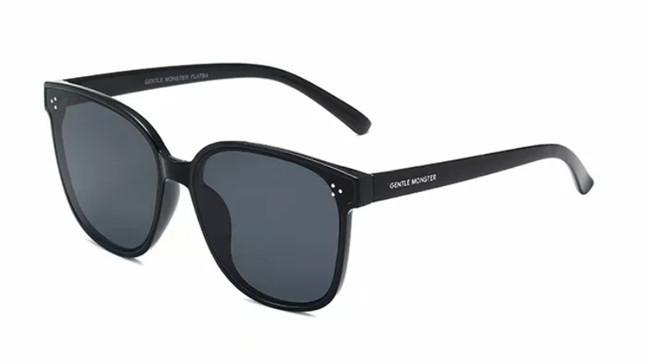 Top Luxus, neue stilvolle Sonnenbrille für Männer und Frauen