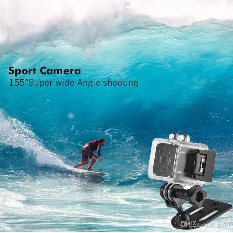 Original Mini Cam WIFI Kamera SQ13 SQ23 SQ11 SQ12 FULL HD 1080 P Nachtsicht Wasserdichte Shell CMOS Sensor Recorder Camcorder
