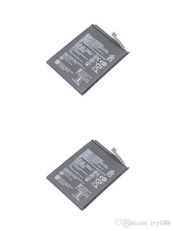 "2PCS 3200mAh بطارية استبدال البطارية HB386280ECW لهواوي الشرف 9 STF-L09 STF-AL10 لهواوي P10 5.1 ""بوصة بطاريات"