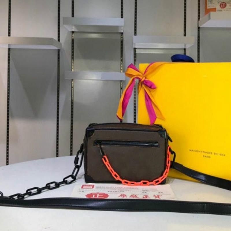 Tasarımcı lüks çanta Çantalar marka presbiyopi Crossbody çanta, Şekil nefis büyüleyici çanta, Açısal ve zarif ücretsiz kargo