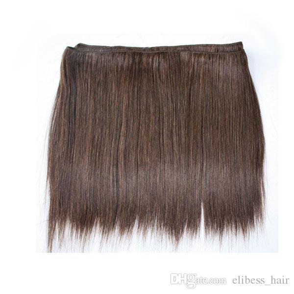 100 г / шт. 2 шт. / Лот короткие черные натуральные вьющиеся бразильские наращивание волос режет короткие прически для женщин