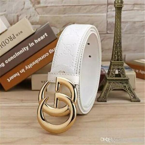 2020 Hot High quality designer business waistbands imports really leather fashion big hoof footwear men's strap belts 105-120 cm