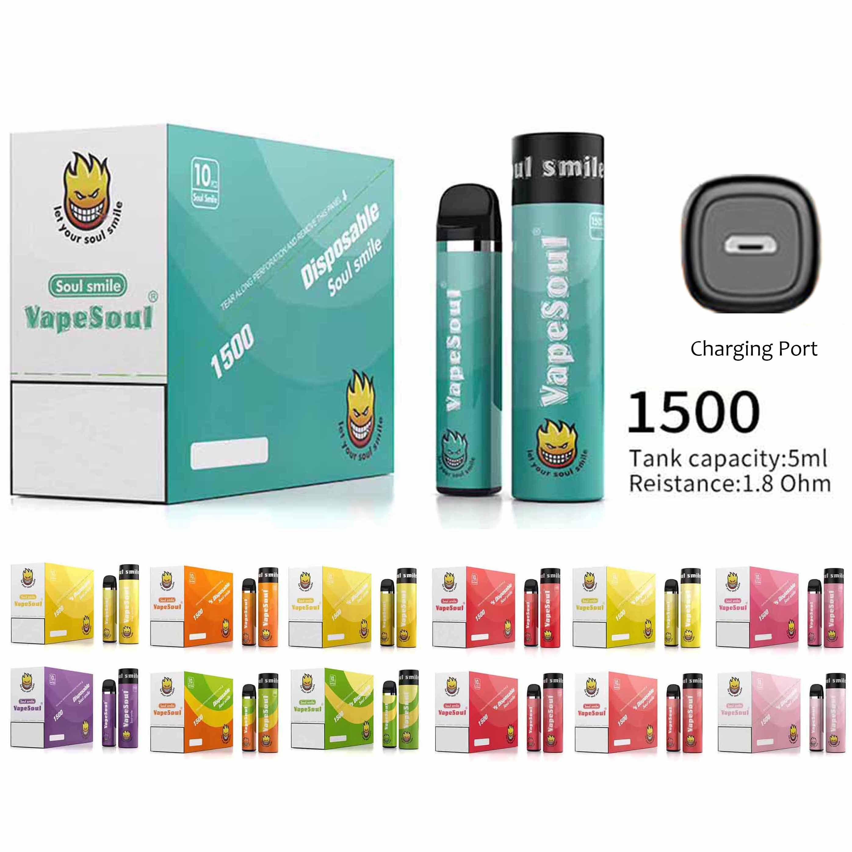 Vape soul электронная сигарета спб купить краснодар склады табачных изделий