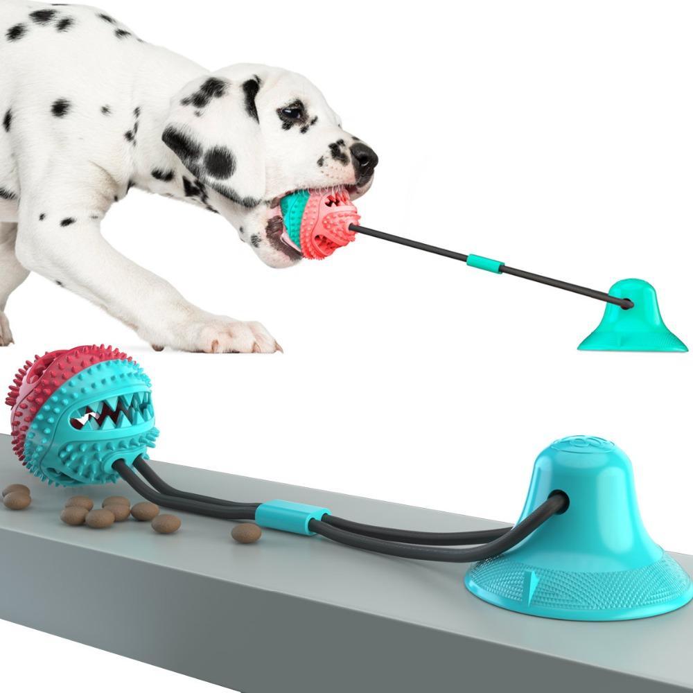 الحيوانات الأليفة مولار شفط كأس الكلب لعب مولار مفقودة جهاز شفط كأس المطاط رالي الكرة المصاص عضة كلب لعبة الصفحة الرئيسية منتجات الحيوانات الأليفة JC040