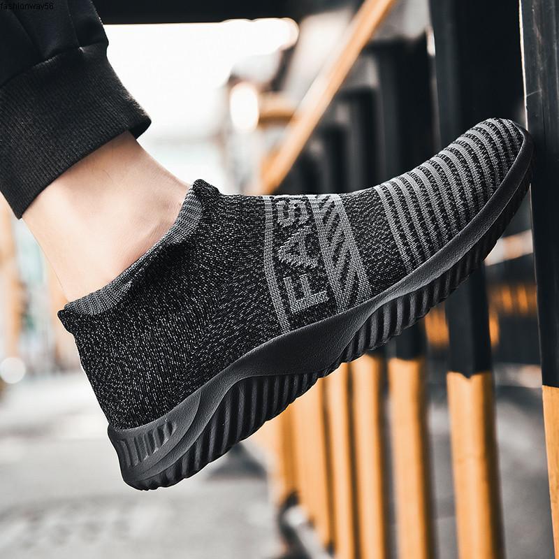 casual erkek çorap ayakkabı kadın ayakkabı platformu tuval bayanlar moda spor yeni eğitici tenis masculino makosenler siyah ayakkabı