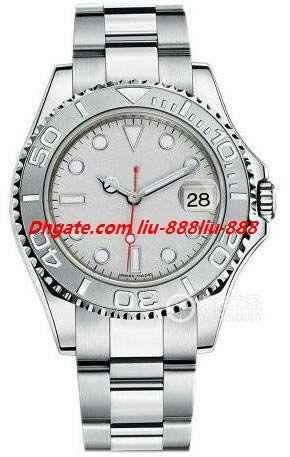 Montre de Luxe 11 Style de 40mm Mens bracelet calendrier 268655 116622 168622 116655 116621 Montres Mode Automatique Hommes Montre