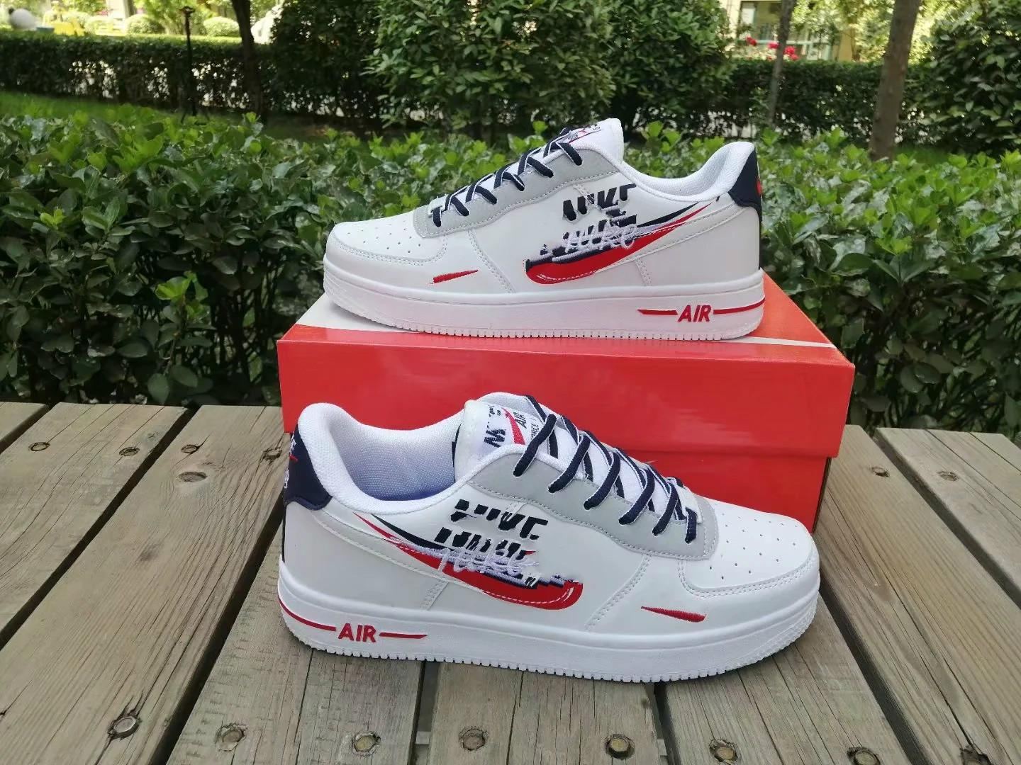 wholesale Top dunk 1 one Athletic & Outdoor runn shoes for big child utility black white basketball skateboarding sports sneakers