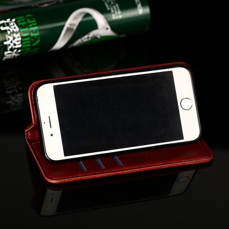 Etui de luxe pour Zenfone ASUS ZE500KL ZE552KL ZE553KL ZE554KL ZC553KL ZB501KL ZE551ML ZC520TL ZC554KL ZB570TL ZC600KL