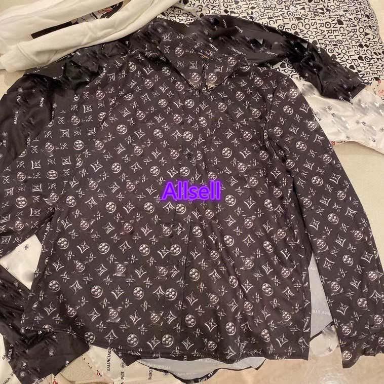 üst uç kadınlar kızlar gömlek baştan tuğrası mektup model yaka boyun tek göğüslü uzun kollu tişört bluz 2020 moda tasarım lüks üst