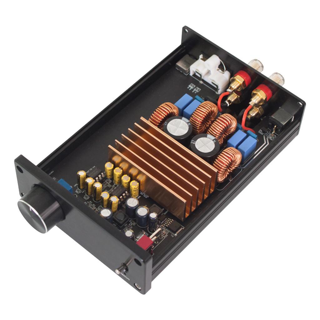 300Wx2 DC24-48V 2.0 TPA3255 Digital-Endstufe für Lautsprecher Heim Ton