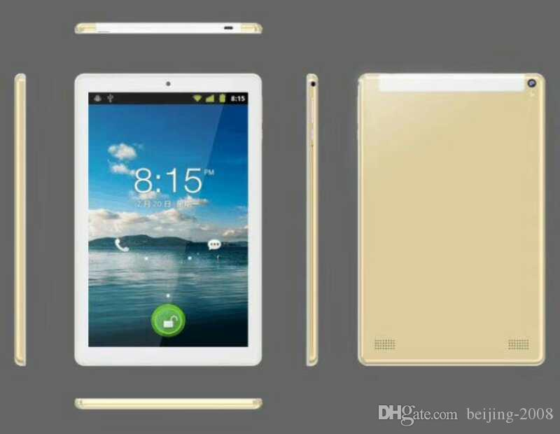 "Cheapest 9.7"" Refurbished PAD 2 PC Tablets 32G WIFI Smart Tablet Camera Phablet With Retail box"