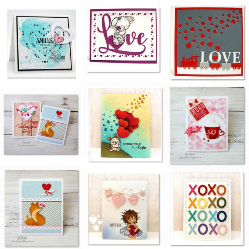 La vendita calda il taglio di metalli Stampi farfalla per Greeting Cards carta Stencil Scrapbooking scrapbooking carte carte creative
