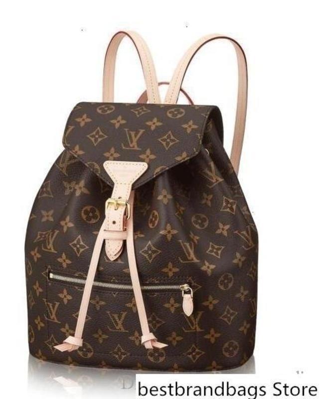 Montsouris M43431 Donne sfilate Shoulder Bags Totes Borse Top Manico Croce Body Messenger Bags