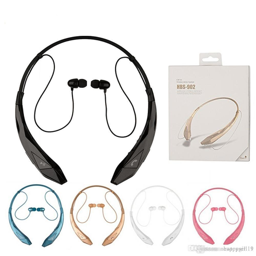 Factory Price Hbs902 Classic Stereo Music Bluetooth Earphone Sport Headphone Wireless Headset Earphone Heads Free Style Earphone Noise Canceling Headphones Over The Ear Headphones From Newtopsell19 12 77 Dhgate Com