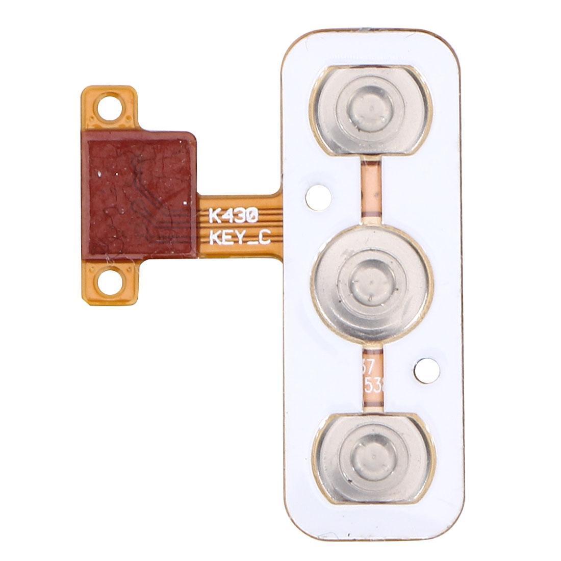 Power-Knopf-Flexkabel für LG K10 / K430