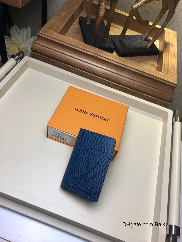 Bez Çanta Messenger Crossbody Handbagt cüzdan YENİ Klasik AWHG tchel 2020 Fashion9 cüzdan Womenmen iyi Bayanlar Omuz M63233 7 8..11..1cm
