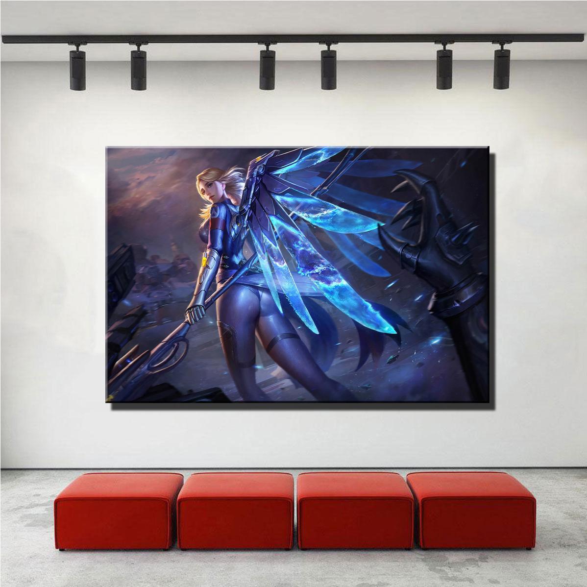 Regarder Pioneer, Décoration d'intérieur Imprimé HD Peinture Art moderne sur la toile, 1 Pièces (Unframed / encadré)